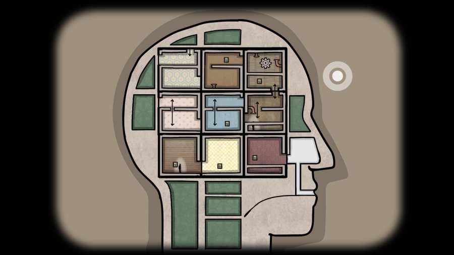 方块逃脱:悖论截图1