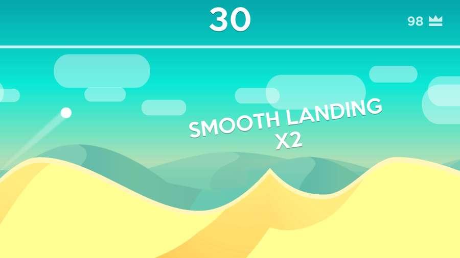 沙丘跳球截图1