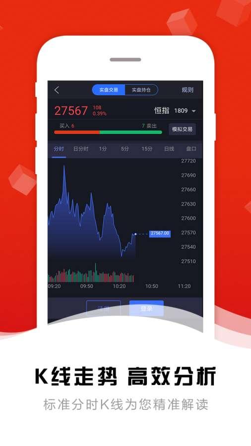 期货投资截图3