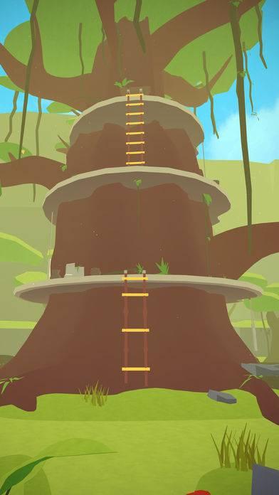 遥远寻踪2:丛林逃生截图3