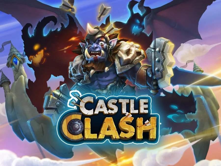 城堡争霸 截图2
