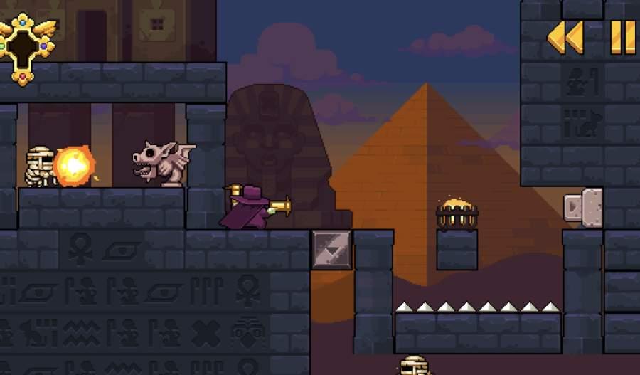 超度亡魂2:怪物猎人截图2