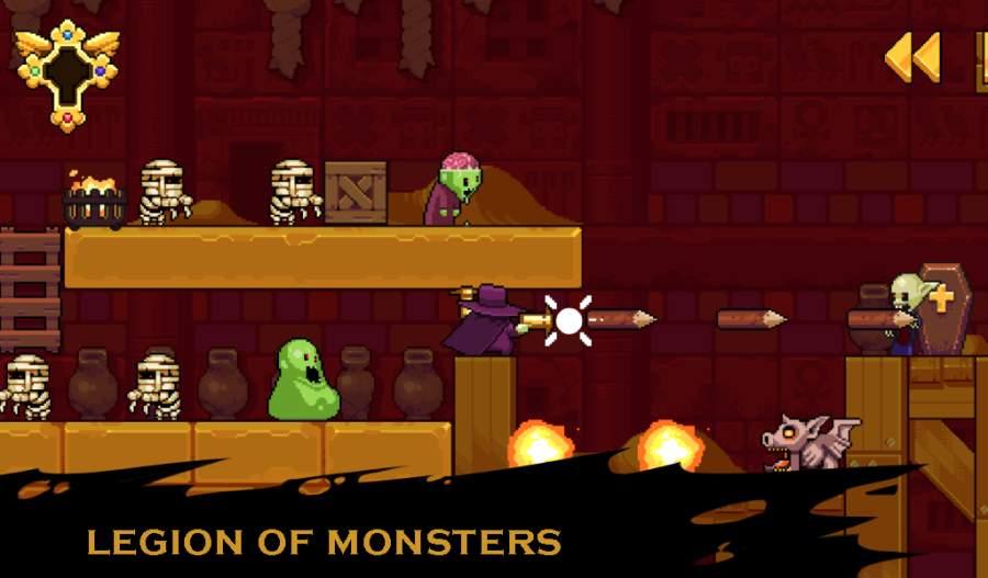 超度亡魂2:怪物猎人截图4