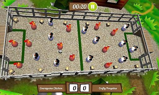 體育競技必備免費app推薦|玩蛋足球赛線上免付費app下載|3C達人阿輝的APP