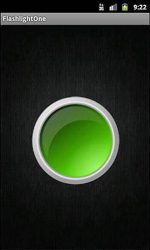 Flashlight One - Android app 工具 App-愛順發玩APP