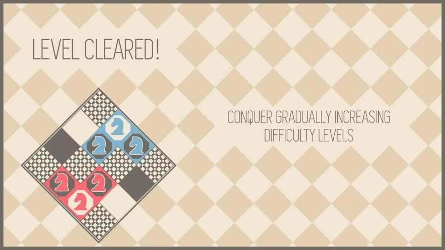 国际象棋谜题截图1