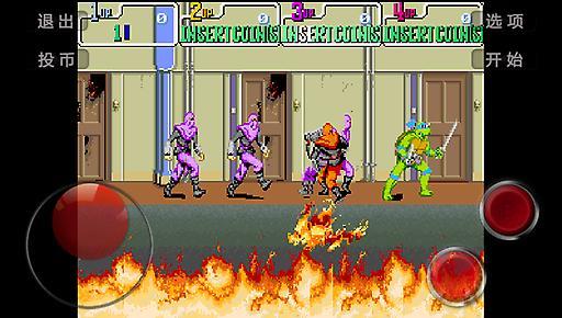 忍者神龟变种格斗截图4