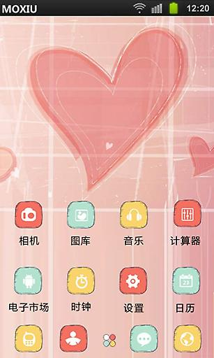 LINE Launcher - Google Play Android 應用程式
