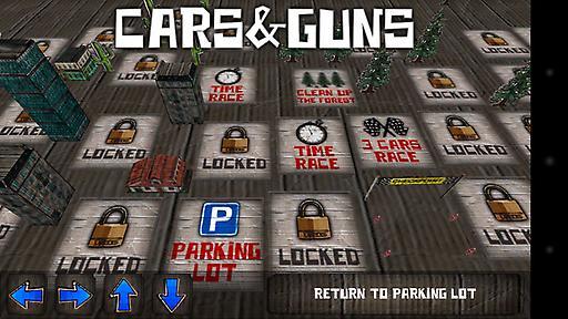 玩賽車遊戲App|死亡飞车 完整版免費|APP試玩