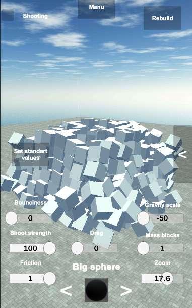 建筑破坏者截图1