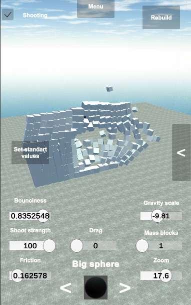 建筑破坏者截图2