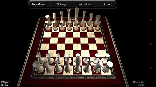 3D国际象棋 完整版
