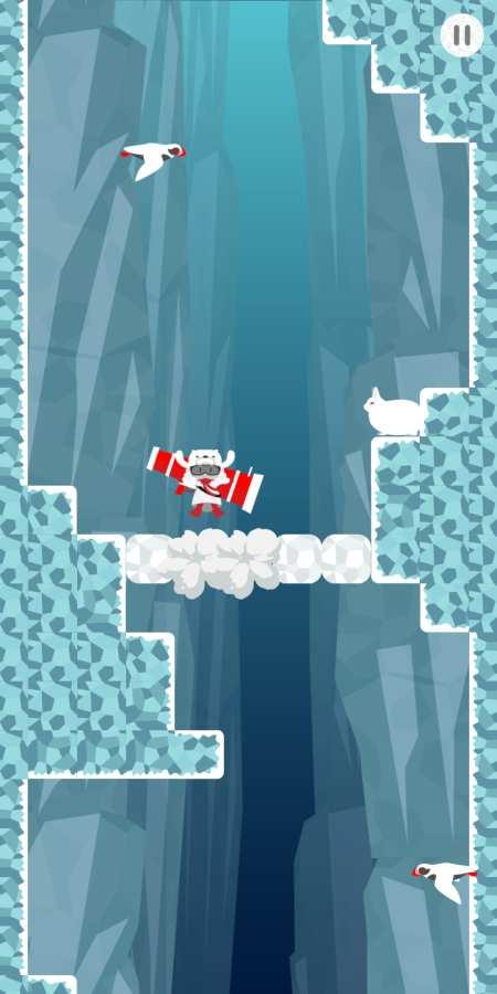 冰缝截图2