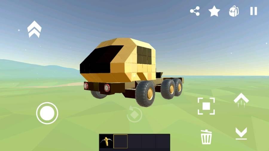 科技創造沙盒