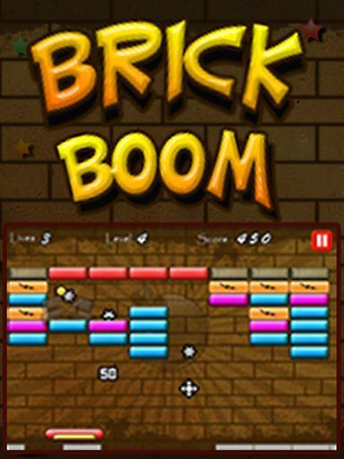 Brick Boom截图1