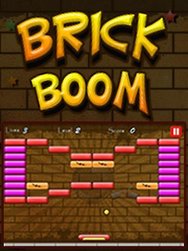 Brick Boom截图2
