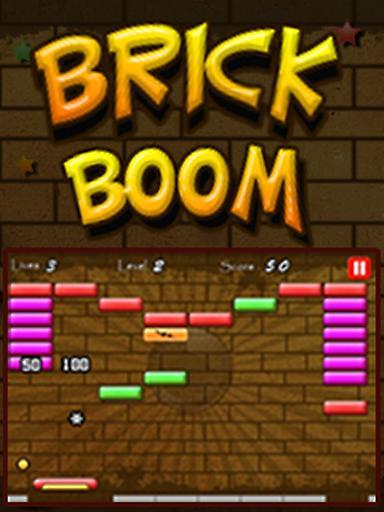 Brick Boom截图3