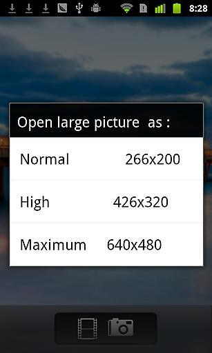 模拟HDR效果