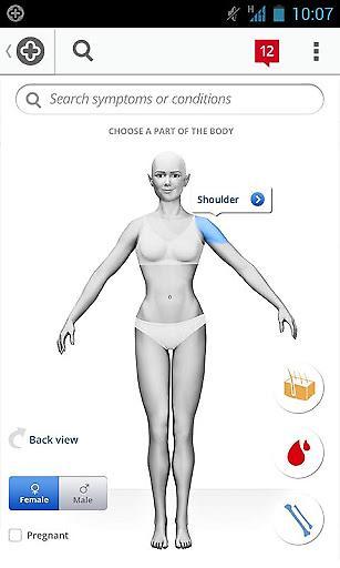 HealthTap医疗问答截图3