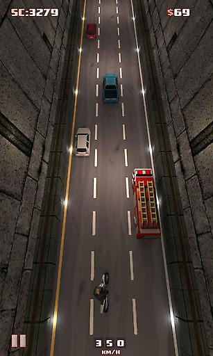 机车骑士3D截图1