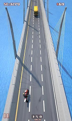 机车骑士3D截图3