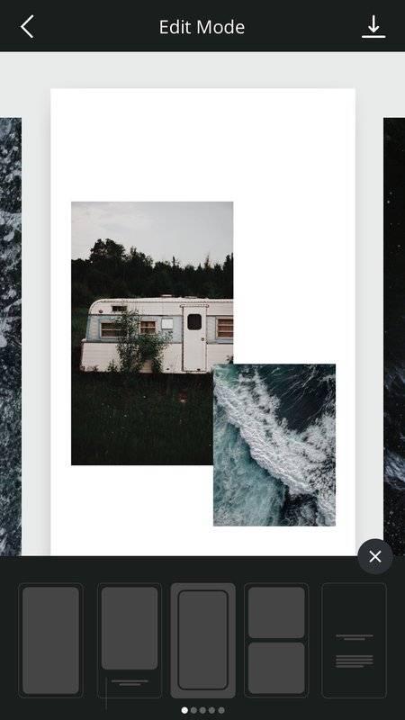 Unfold - Story Creator截图4