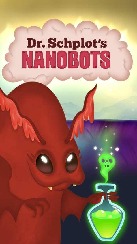 施皮特博士的纳米机器人截图4