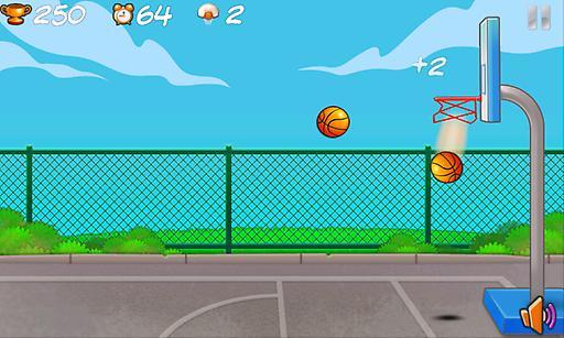玩免費體育競技APP|下載休闲篮球 app不用錢|硬是要APP