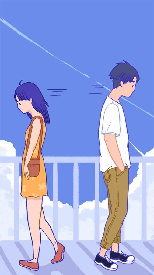 Summer-爱情故事截图4