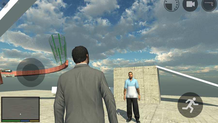 GTA V:洛杉矶犯罪 测试版截图1