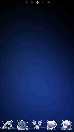 GO主题-蓝色海洋2