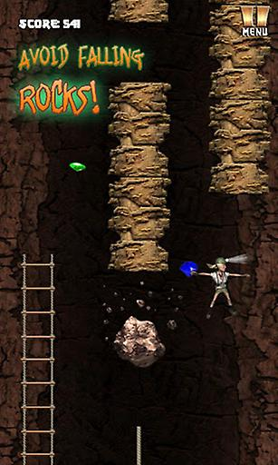 超级洞穴逃生