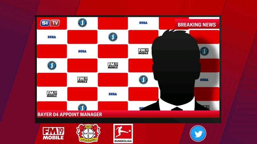 足球经理2019 移动版