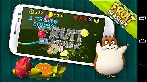 切水果截图2