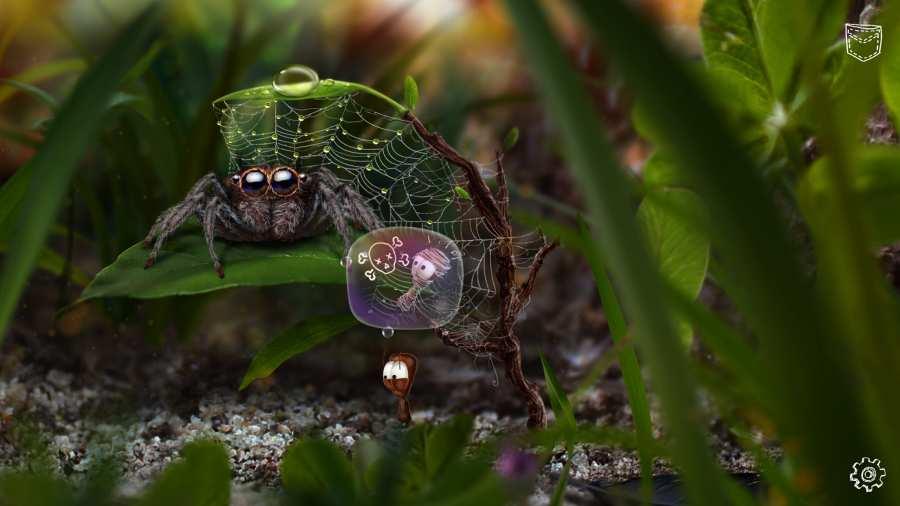 蚂蚁文托截图1