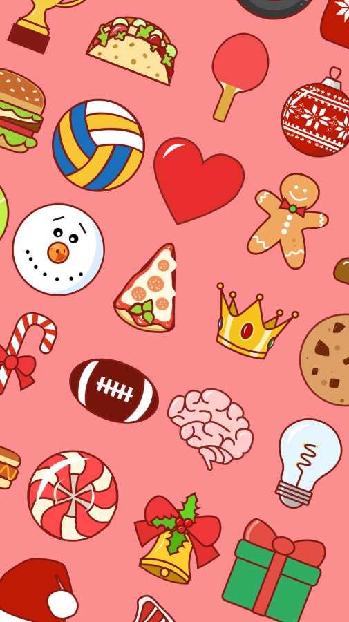 甜甜圈大挑戰