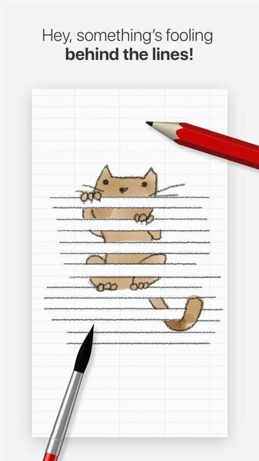 Tayasui Doodle Book 截图2