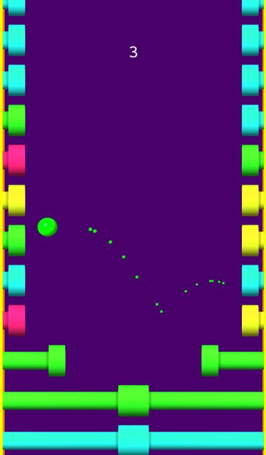 色彩攀升截图1