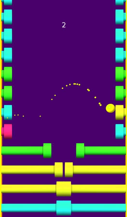 色彩攀升截图2