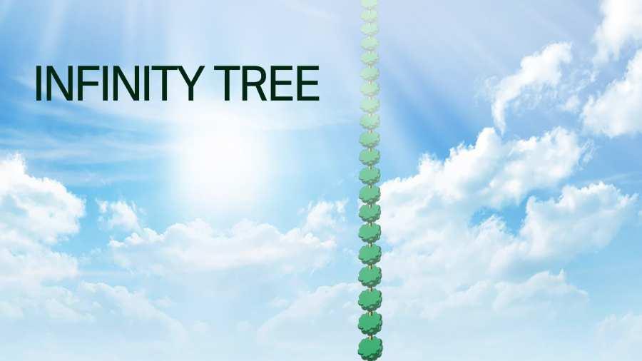 种树钻天空截图0