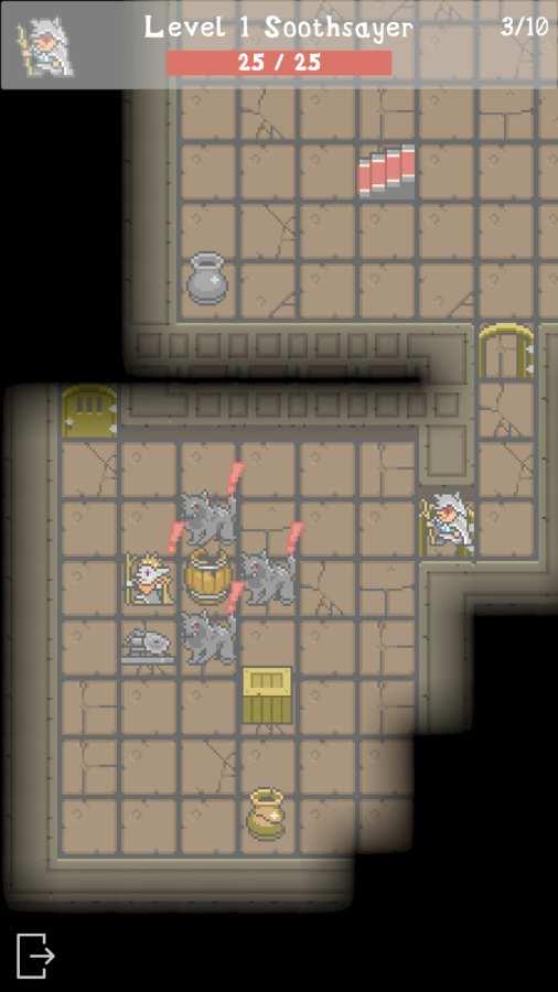 卡牌十字军截图1