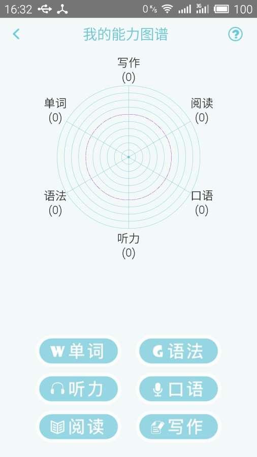 日语N3考试官截图2