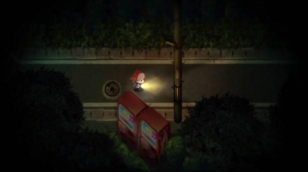夜廻截图2