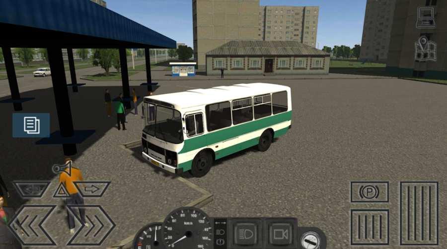卡车运输模拟截图2