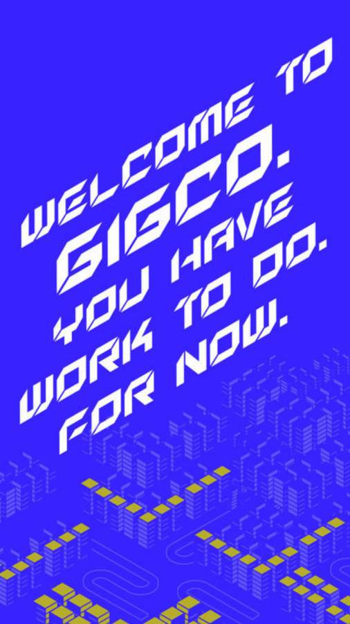GIGCO: Escape the Gig Economy截图0