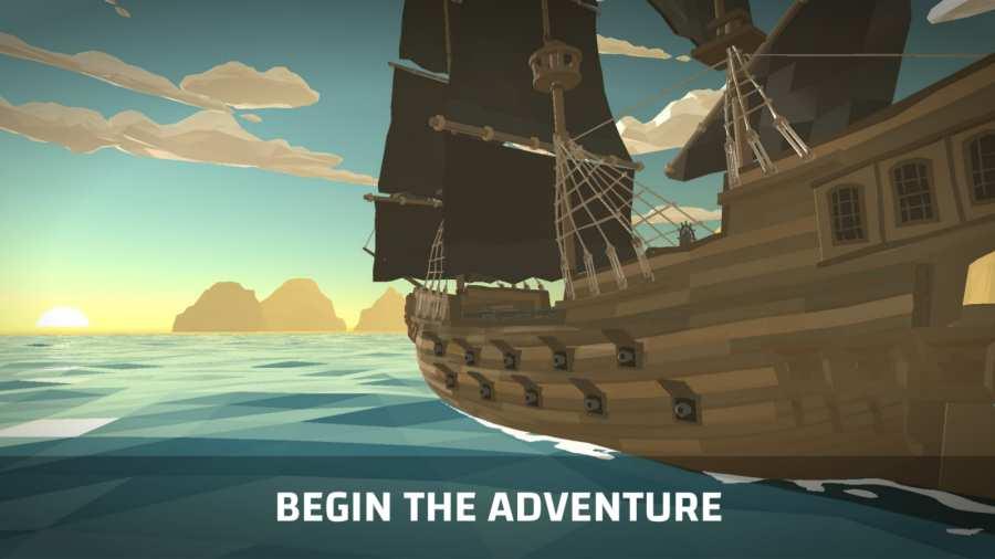 海盗入侵截图1