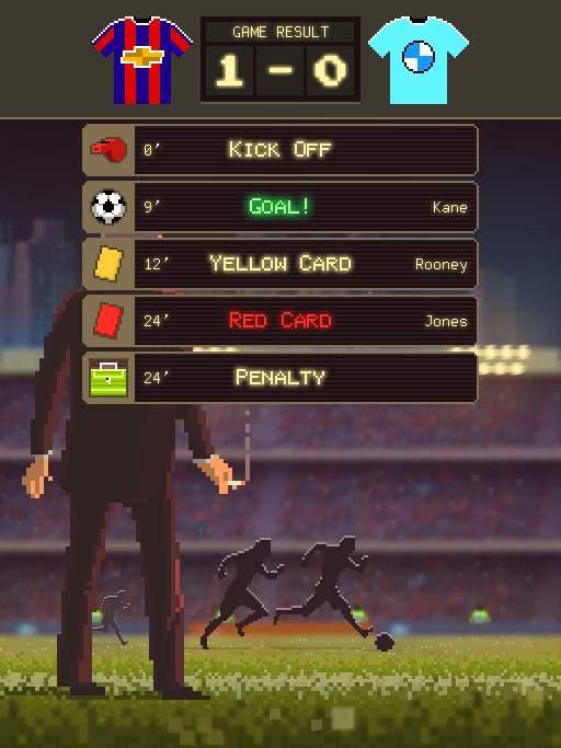 足球老板:经理人截图2