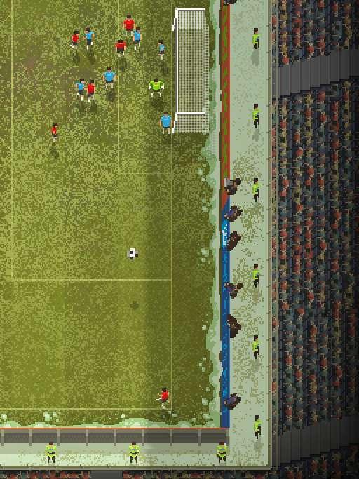 足球老板:经理人截图3