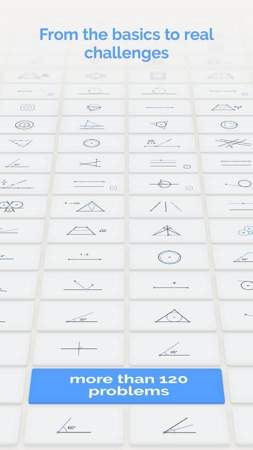 欧几里得几何截图0