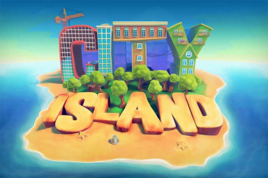 岛屿城市截图0